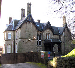 Riverdale House Wikipedia