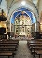 Rivesaltes Église Saint-André nave.jpg