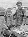 Rob Bron en Theo Bult (1971).jpg
