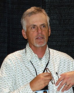 Rob Paulsen American actor, voice actor and singer