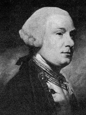 Robert Duff (Royal Navy officer) - Image: Robert Duff ( 1787)