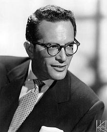 Robert Q. Lewis 1956