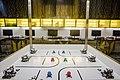 Roboty z klocków Lego, laboratorium robotyczne, Centrum Nauki Kopernik w Warszawie.jpg