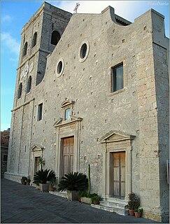 Roccavaldina Comune in Sicily, Italy