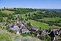 Rocher de Carlat (Cantal) - 7163496743.jpg
