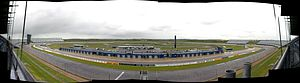 Rockingham Motor Speedway - Image: Rockingham Panorama
