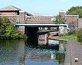 Rocky Lane Bridge, Birmingham and Fazeley Canal, Aston - geograph.org.uk - 996218.jpg