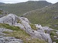 Rocky descent - geograph.org.uk - 219768.jpg