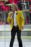 Rod Stewart: Age & Birthday