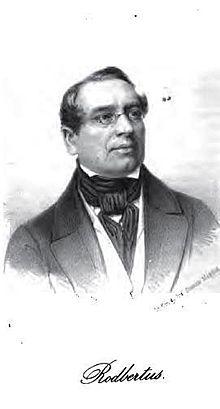 卡尔·洛贝尔图斯