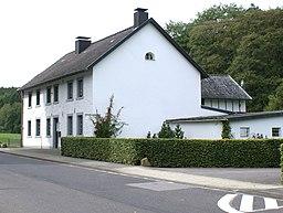 Roetgen-Mulartshütte Zweifaller Strasse 7