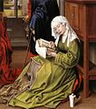 Rogier van der Weyden - The Magdalene Reading - WGA25721.jpg