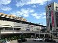Rokkomichi Station 20141010.JPG