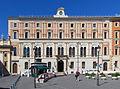 Rom 2013 014 Piazza di San Silvestro Ufficio Postale (fcm).jpg