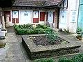 Roman Garden (1) Corinium Museum, Cirencester - geograph.org.uk - 1140302.jpg