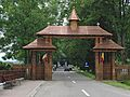 Romania Putna Monastery Entrance Gate2.jpg