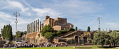 Rome (IT), Forum Romanum -- 2013 -- 3398.jpg