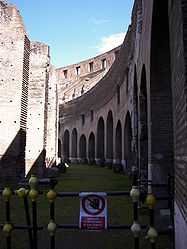 Rome Colosseum interior 17.jpg