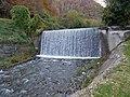 Roncegno Terme, cascata rio Larganza.jpg