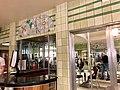 Rookwood Tea Room (Graeter's Ice Cream Parlor), Cincinnati Union Terminal, Queensgate, Cincinnati, OH (33654655948).jpg