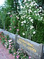 Rose Test Garden Sign.JPG