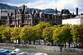 Rotes Schloss - General-Guisan-Quai - ZSG Pfannenstiel 2013-09-09 14-02-14.JPG