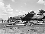 Royal Air Force- Fighter Command, Tactical Air Force, 1943. CH11038.jpg