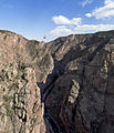 Royal Gorge Bridge Tram (looking east).jpg