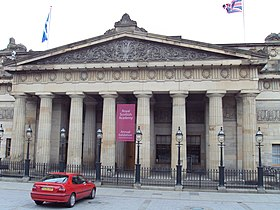 Royal Scottish Academy, Edinburgh - DSC06178.JPG