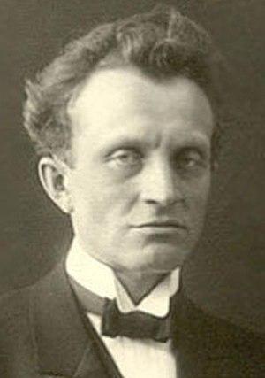 Rudolf Tobias - Image: Rudolf Tobias