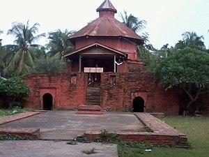 Sunenphaa - Rudreswar Devaloya in North Guwahati