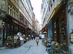 Restaurants A Constantine Rue Du  Mai