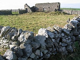 Ruined barn near Leys - geograph.org.uk - 272407.jpg