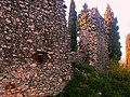 Ruins on top of the hill (east side) - panoramio.jpg