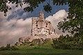 Ruiny Zamku w Mirowie.jpg