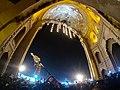 Rumi gate during Muharram.jpg
