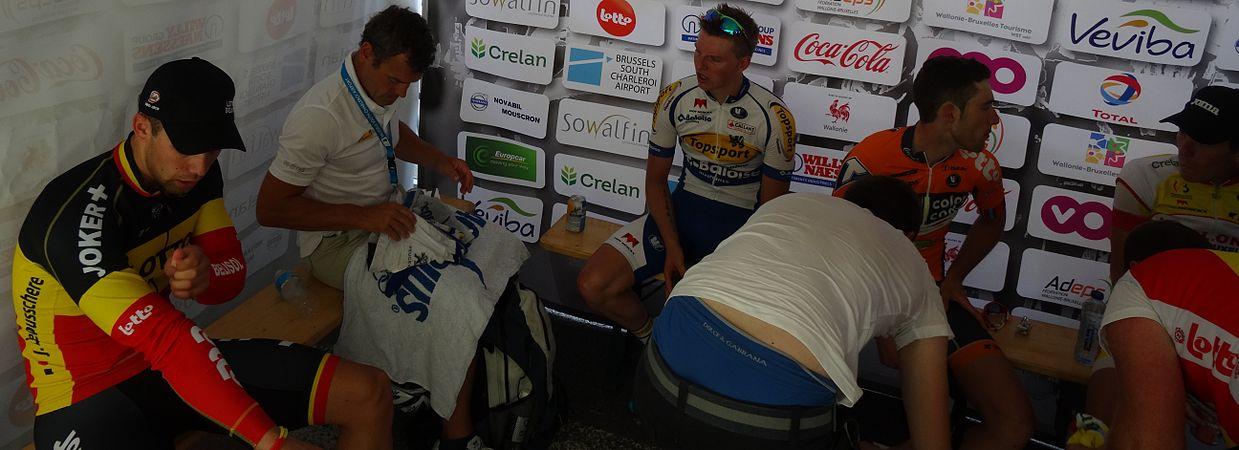 Rumillies (Tournai) - Tour de Wallonie, étape 1, 26 juillet 2014, arrivée (B35).JPG