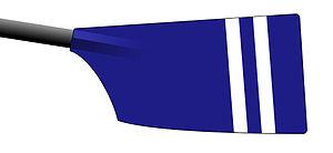 Schools' Head of the River Race - Image: Runcorn Rowing Club Blade