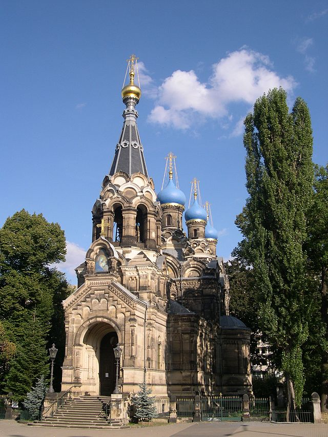 russisch orthodoxe kirche münchen