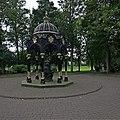 Rutherglen, Queen Victoria Jubilee Fountain (K5IM9807 v1).jpg