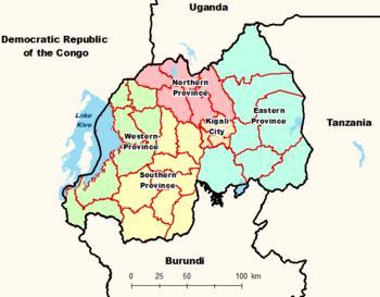 Districts of rwanda wikipedia districts of rwanda publicscrutiny Image collections