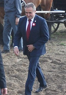 Ryszard Bober Polish politician