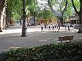 Sân trường THPT Phan Đình Phùng, Hà Nội.JPG