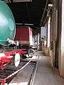 Sächsisches Eisenbahnmuseum, Chemnitz Hilbersdorf. Bild 174.JPG