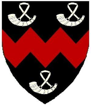 Vrystaatse Artillerie Regiment - SANDF 6 Field Artillery Free State emblem