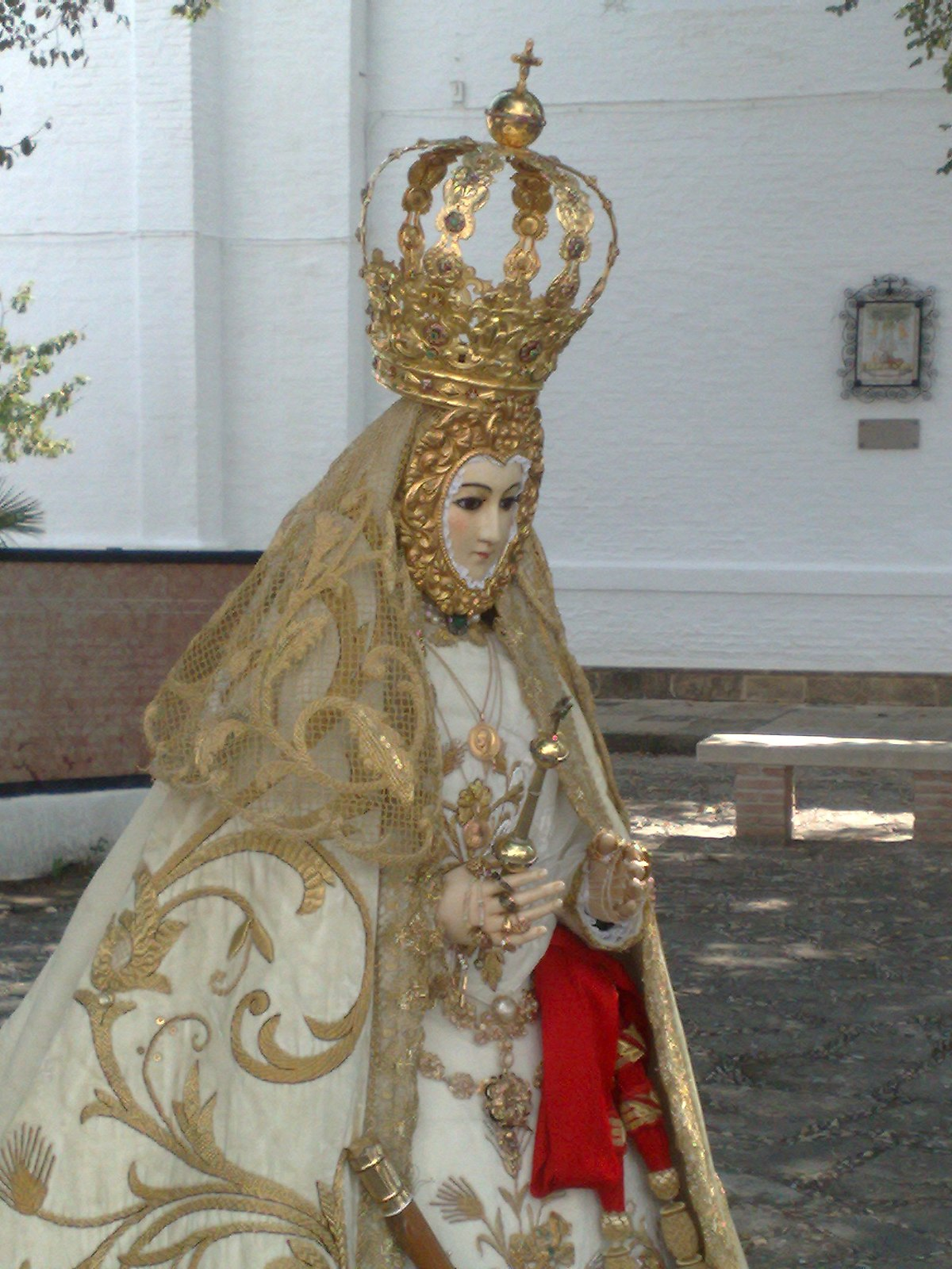 Maria de todos los reyes cervantes - 2 6