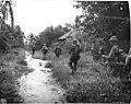SC 269231 US 3rd Battalion 132nd Infantry patrol Tabogon Cebu May 1945.jpg