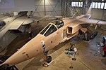"SEPECAT Jaguar GR.1A 'XZ119 - FG' ""Katrina Jane"" (39790741642).jpg"
