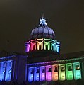 SF City Hall Illuminated for Gay Pride Week.jpg