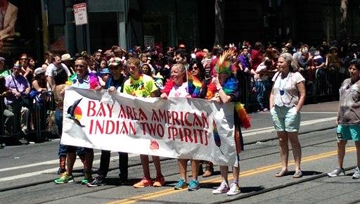 SF Pride 2014 - Stierch 3